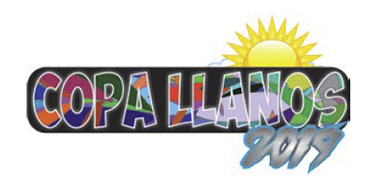 Calendario Copa Llanos 2019